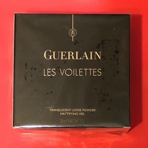 Guerlain Les Voilettes Translucent Loose Powder 3